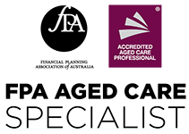 Financial Stability - FPA Aged Care Specialist Logo
