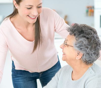 Financial Stability - Aged Care & the Family Home