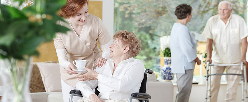 Financial Stability - Aged Care Part 1 - Approval