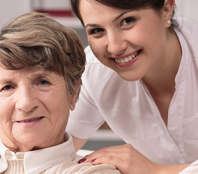 Financial Stability - Aged Care Part 3 - Fees & Funding