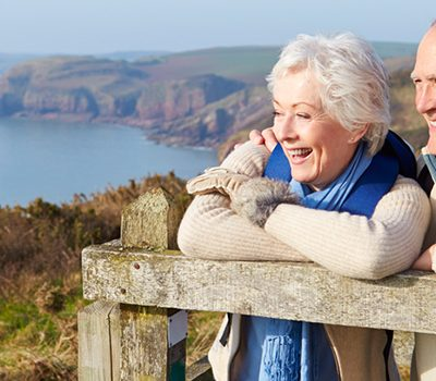 Financial Stability - Living Longer, Living Smarter