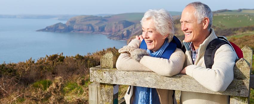 Financial Stability - Living Longer, Living Smarter